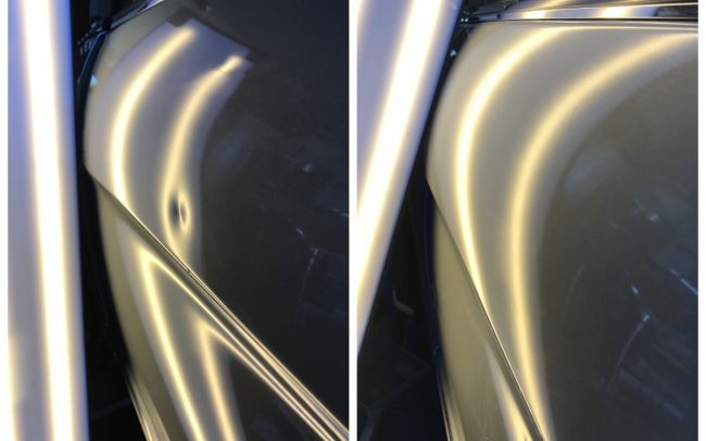 Car Dent Repair - Dent Repair - PDR