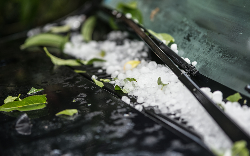 The Real Cost of Not Protecting Your Car from Hail