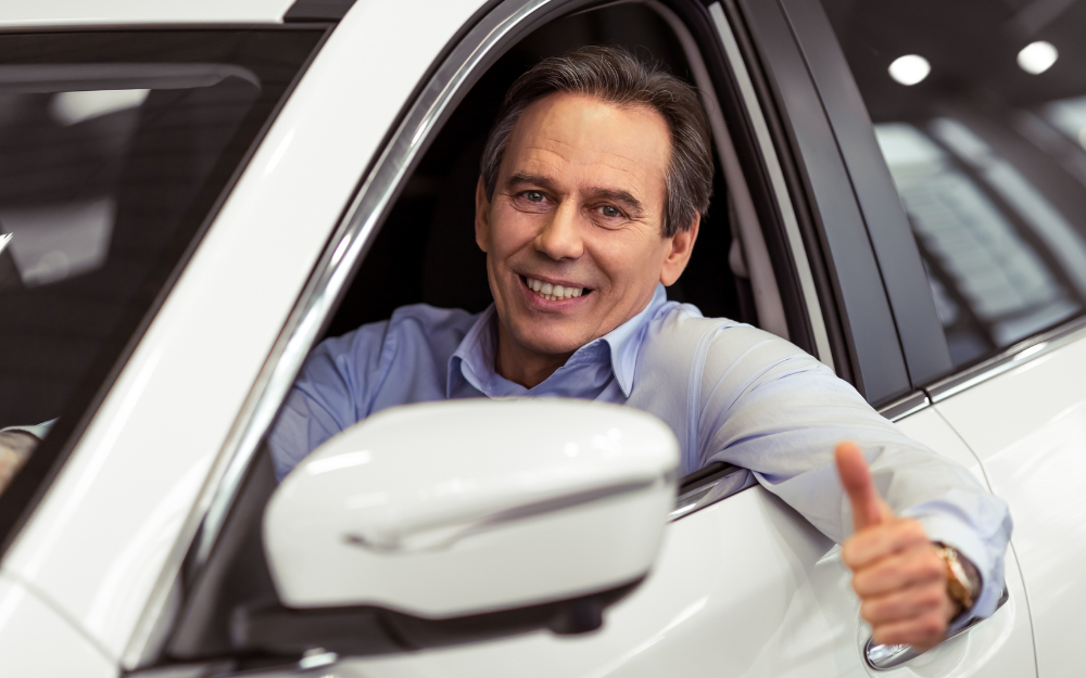 Our Top Tips For Protecting Your Car From Dents
