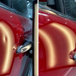 Door Dent and Car Touch Ups - Brisbane Mobile Service